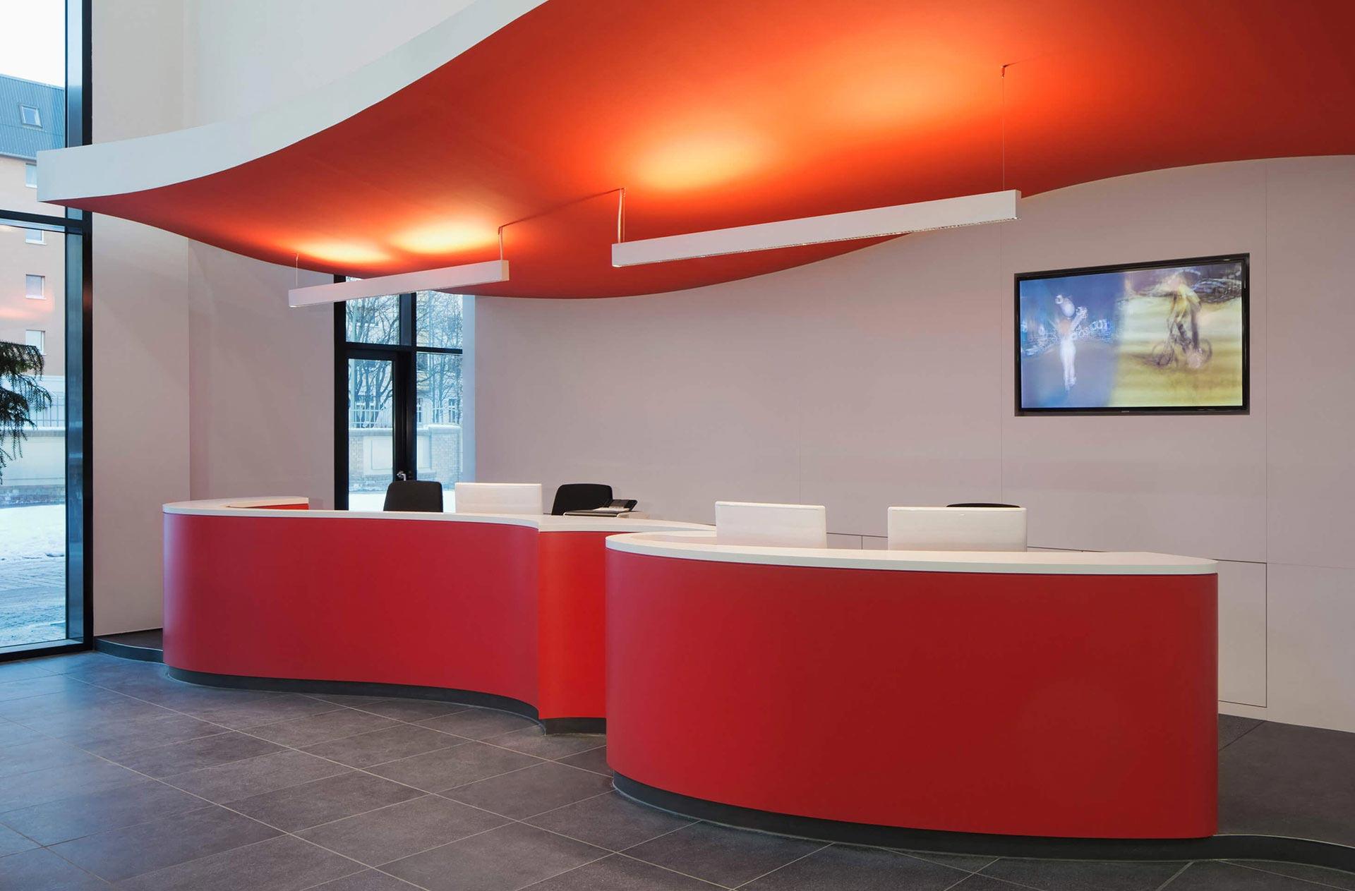 Classen Design - Individuelle Einrichtungslösungen für Büro, Objekt ...