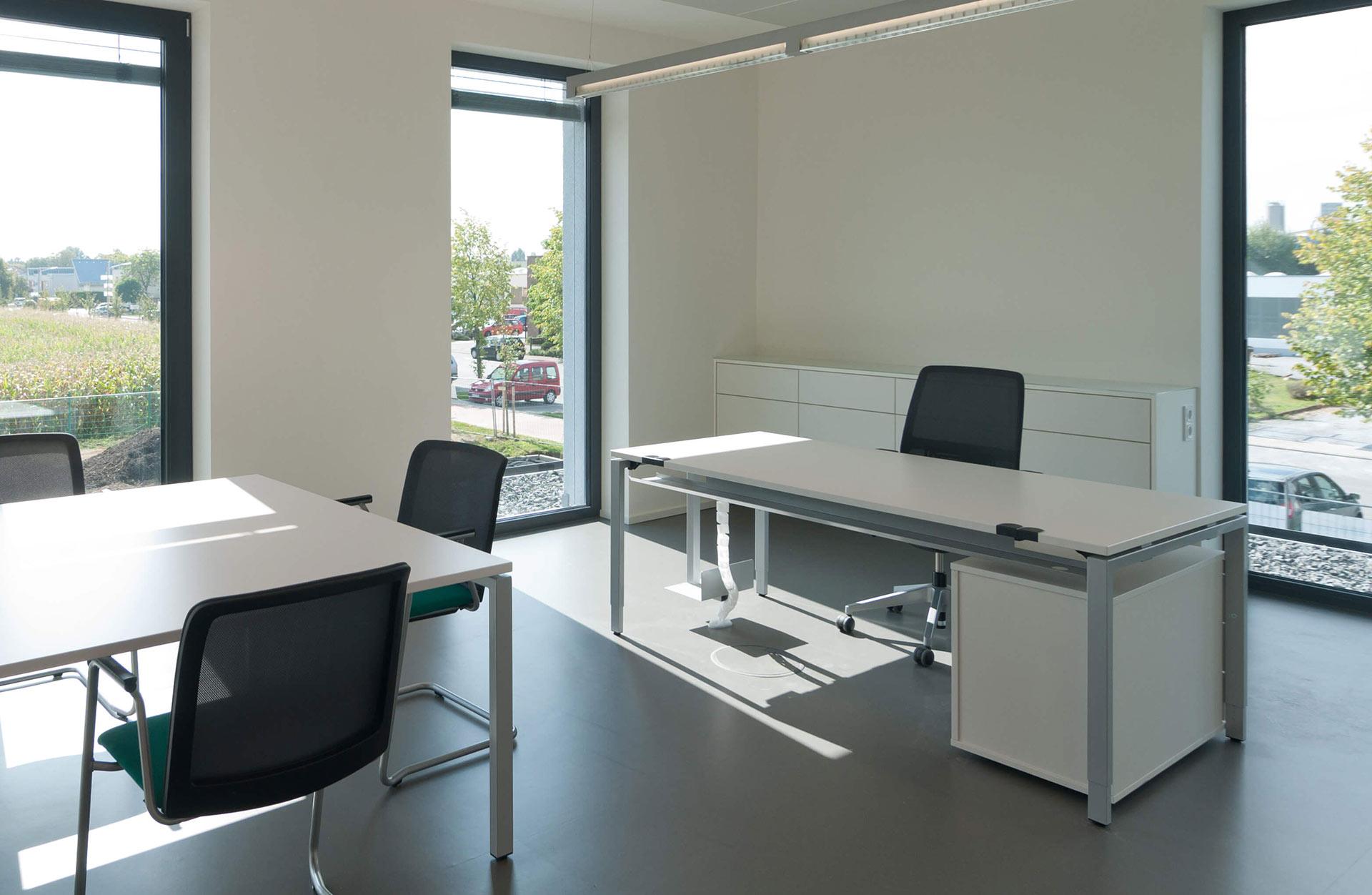Classen Design - Individuelle Einrichtungslösungen für Büro ... | {Design teeküche büro 86}