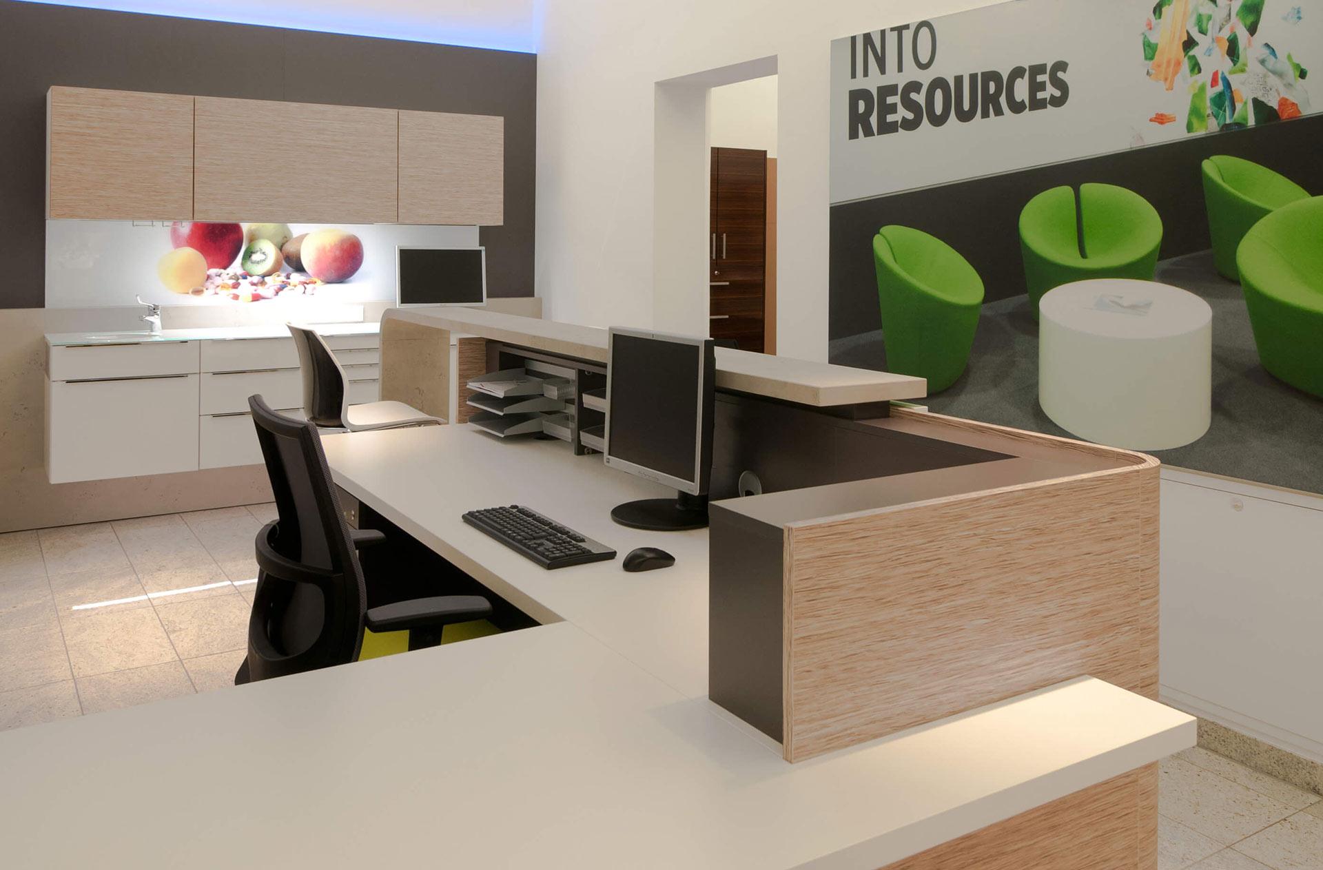 Moderne büroeinrichtung zuhause  Classen Design - Individuelle Einrichtungslösungen für Büro ...