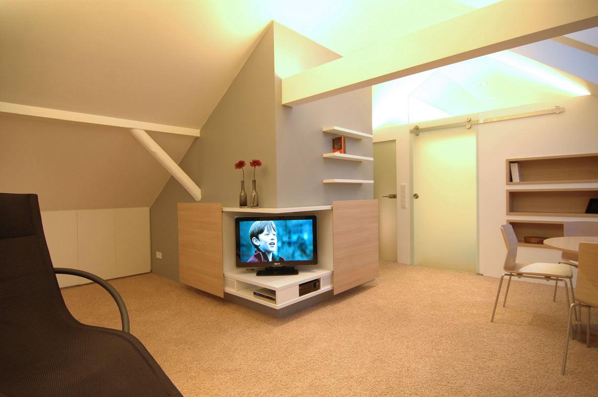 Classen Design - Individuelle Einrichtungslösungen für Büro