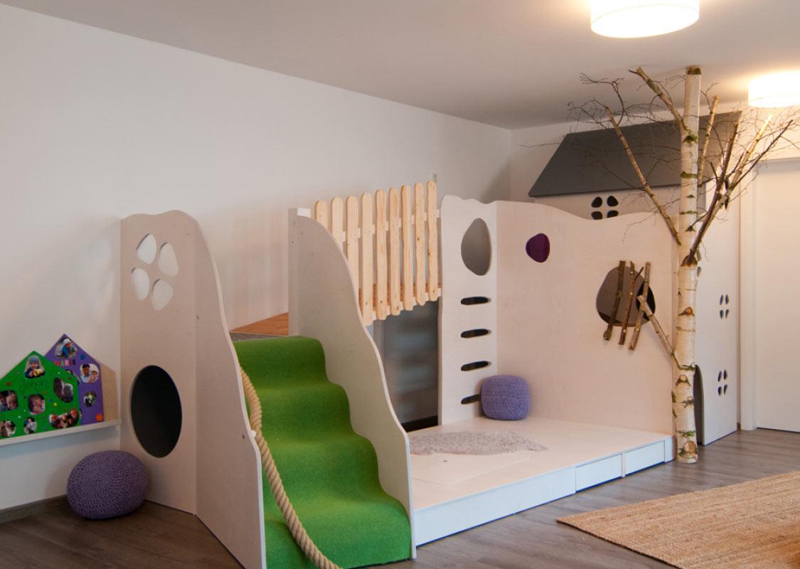 Classen Design - Individuelle Einrichtungslösungen für Büro ... | {Kinder jugendzimmer 7}
