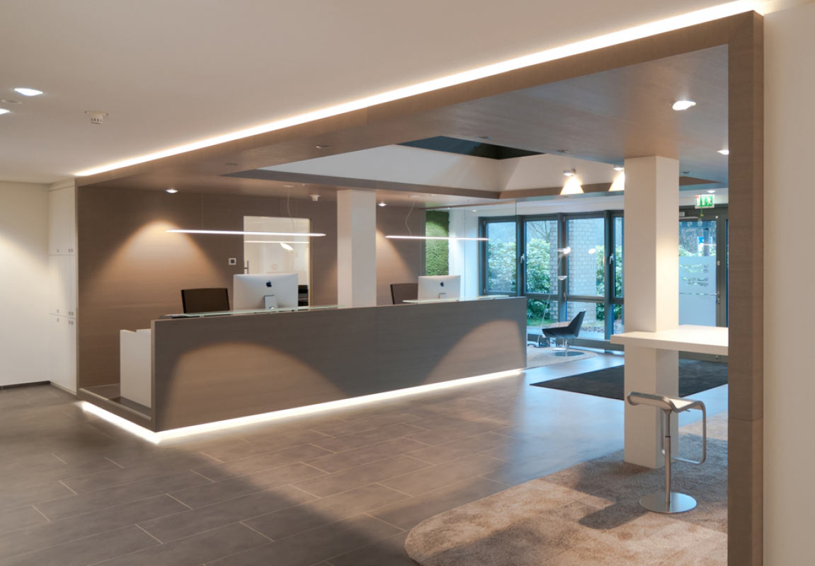 Büro küche design  Design Teeküche Büro | kochkor.info