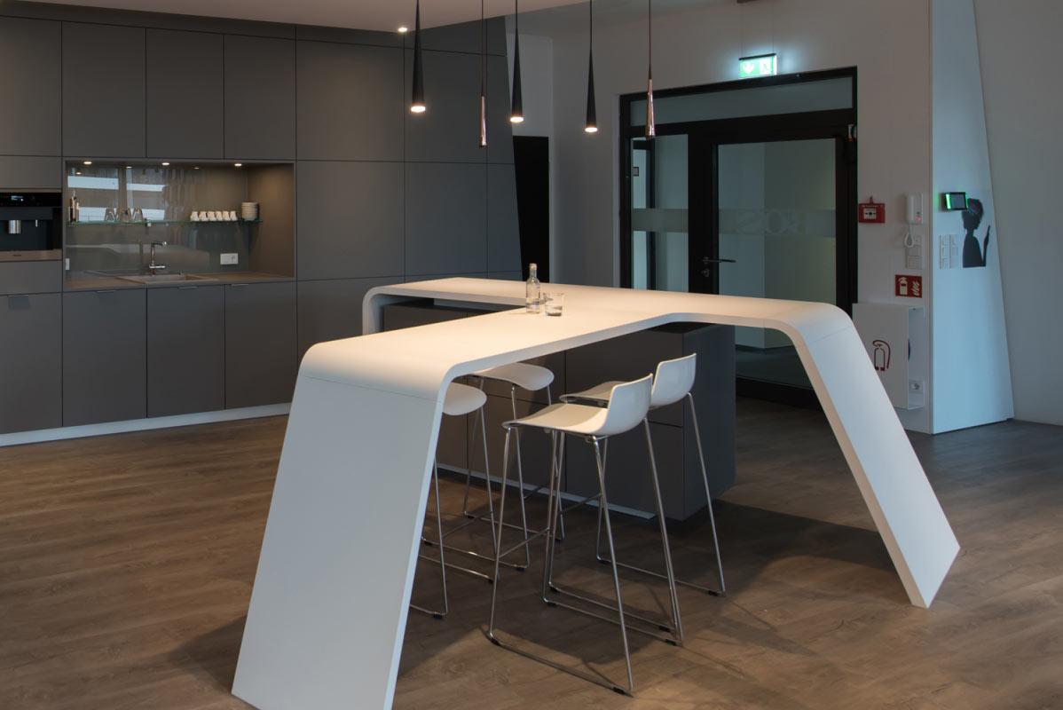 Classen Design - Individuelle Einrichtungslösungen für Büro ... | {Design teeküche büro 14}