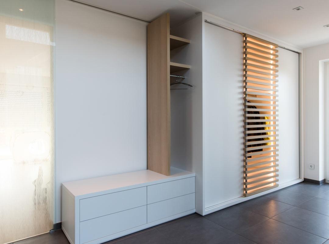 Classen Design Individuelle Einrichtungslosungen Fur Buro Objekt