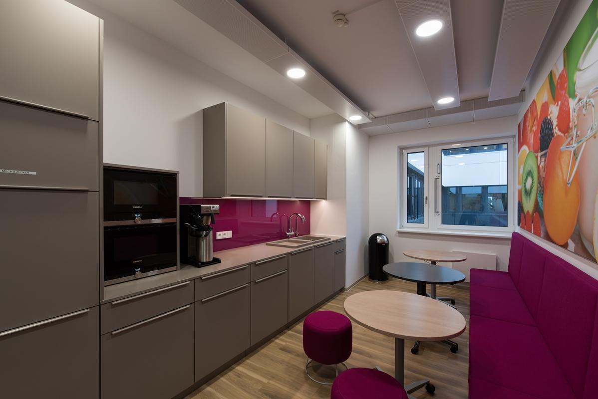 Design teeküche büro  Classen Design - Individuelle Einrichtungslösungen für Büro, Objekt ...